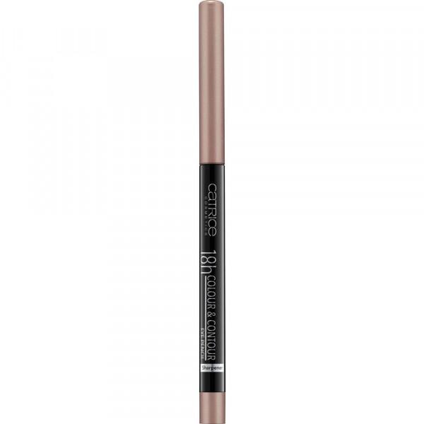 Kajal 18H Colour & Contour Eye Pencil, Copper Kiss 050
