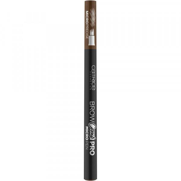 Augenbrauenstift Brow Comb Pro Micro Pen, Medium Brown 030