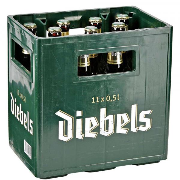 Premium Altbier 4,9%(11 x 0.5 Liter)