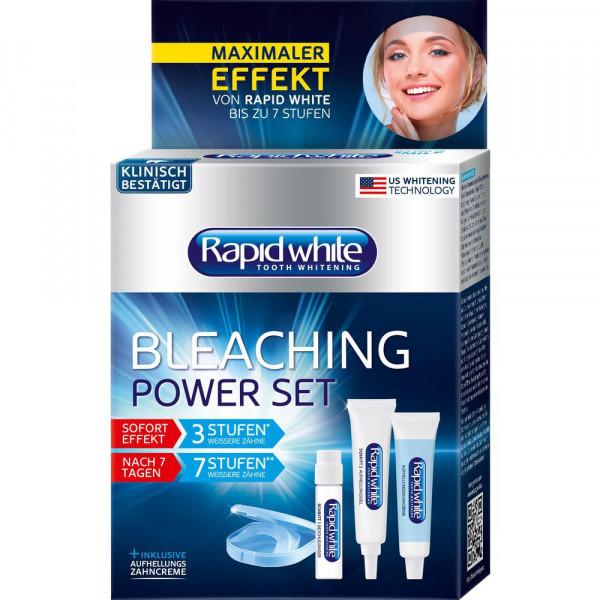 Bleaching Power Set