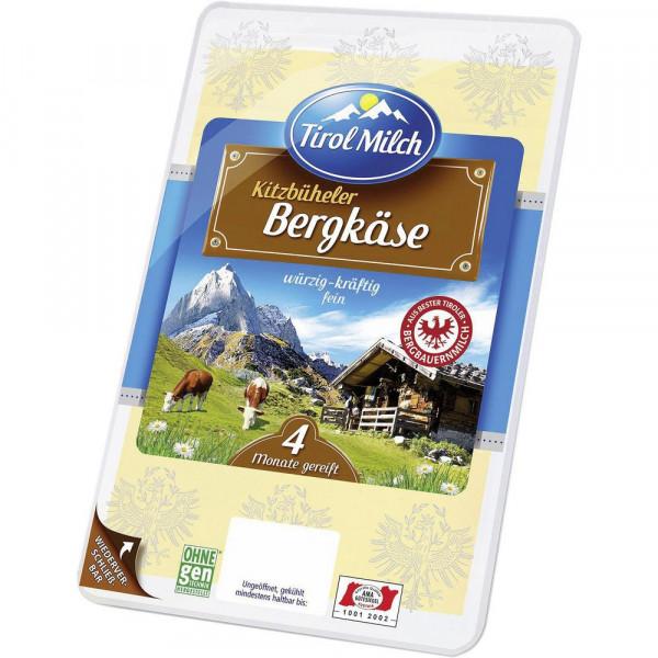 """Käsescheiben """"Kitzbüheler Bergkäse"""", würzig-kräftig / fein"""