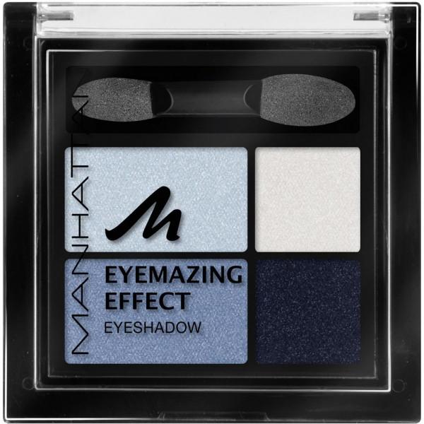 Lidschatten Eyemazing Effect Eyeshadow, Got the Blues 71W