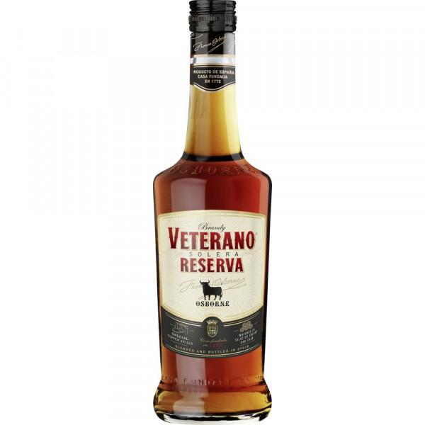 Veterano 8a Generación Reserva Brandy 36%