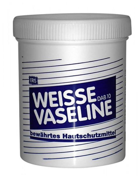 Weiße Vaseline DAB 10 Hautschutzmittel