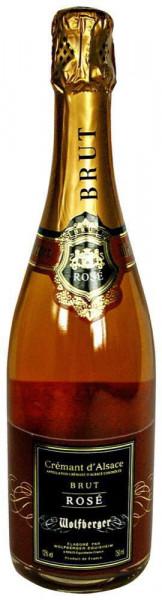 Crémant d'Alsace Rosé AOC