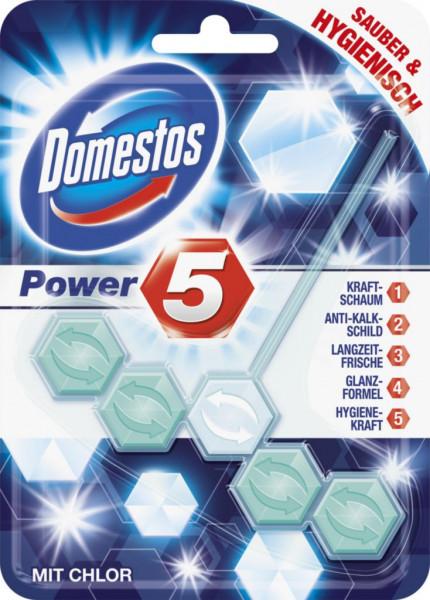 "WC-Stein ""Power 5"", Chlor"