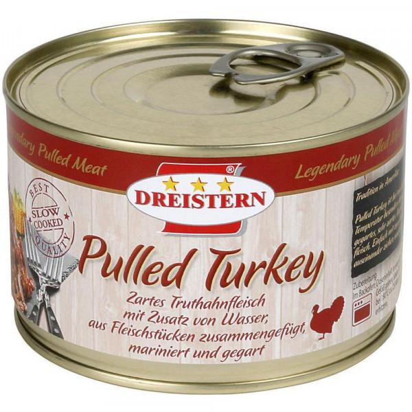 Pulled Turkey