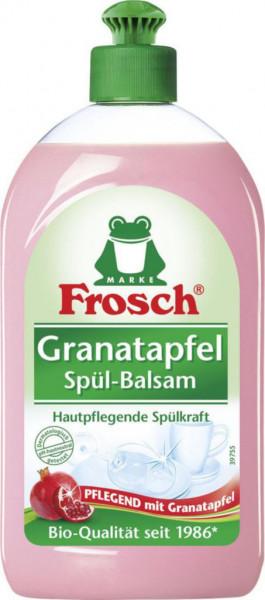 Geschirrspülmittel, Granatapfel Balsam