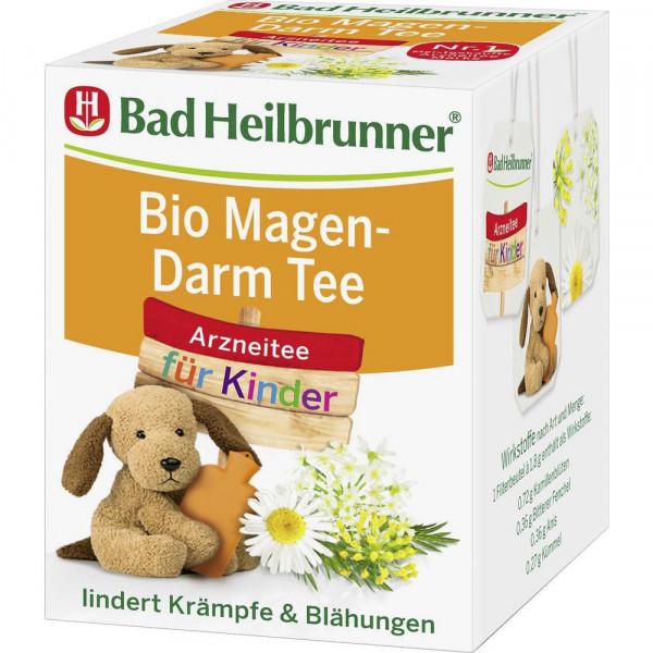 Bio Tee für Kinder, Magen-Darm