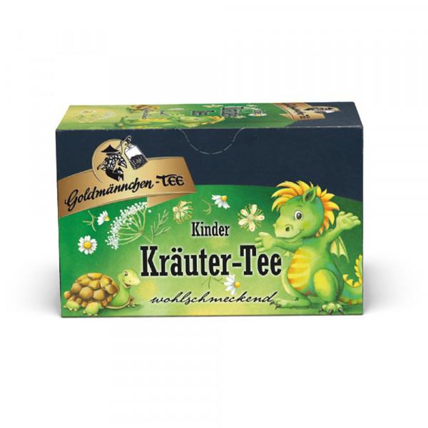 Kinder-Kräuter-Tee