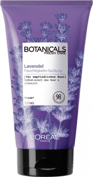 """Spülung """"Botanicals"""", Lavendel"""