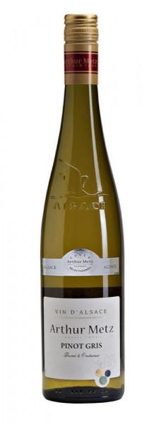 Pinot Gris Cuvée Selectionée Alsace AOC