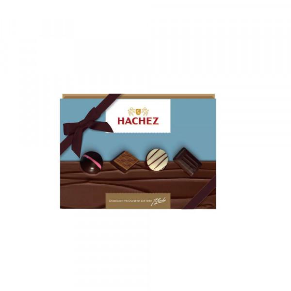 Schokolade Präsent