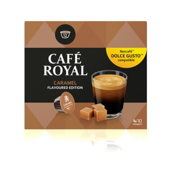 Kaffee Kapseln Dolce Gusto, Caramel
