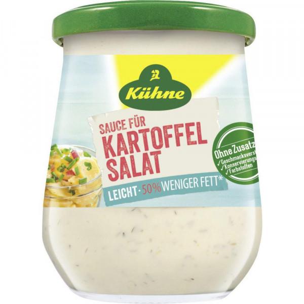 Kartoffelsalat Sauce, Leicht
