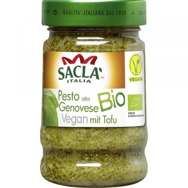 Bio Pesto alla Genovese