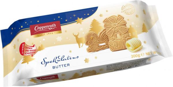 Butter-Spekulatius