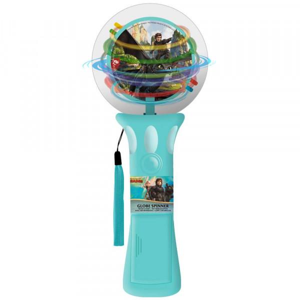 Globe Spinner