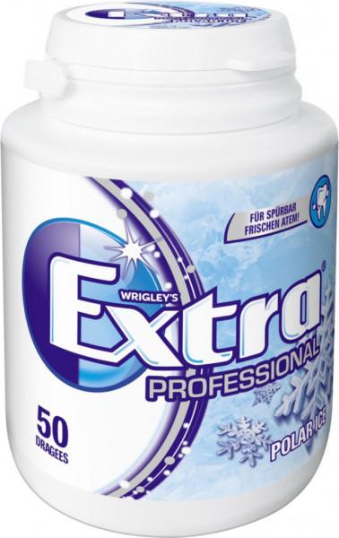 Kaugummi Extra Professional, Polarfrisch