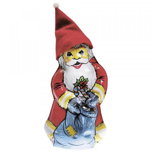 Weihnachtsmann mit Filzmütze