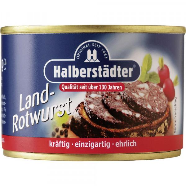 Landrotwurst