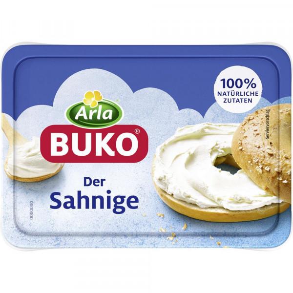 Buko Frischkäse, Sahnig