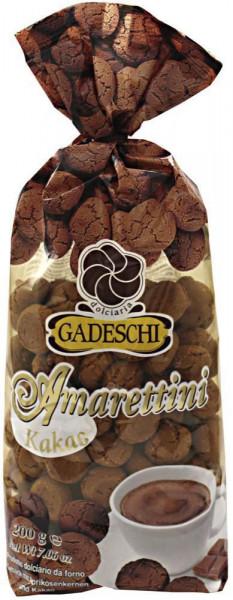 Amarettini Kakao