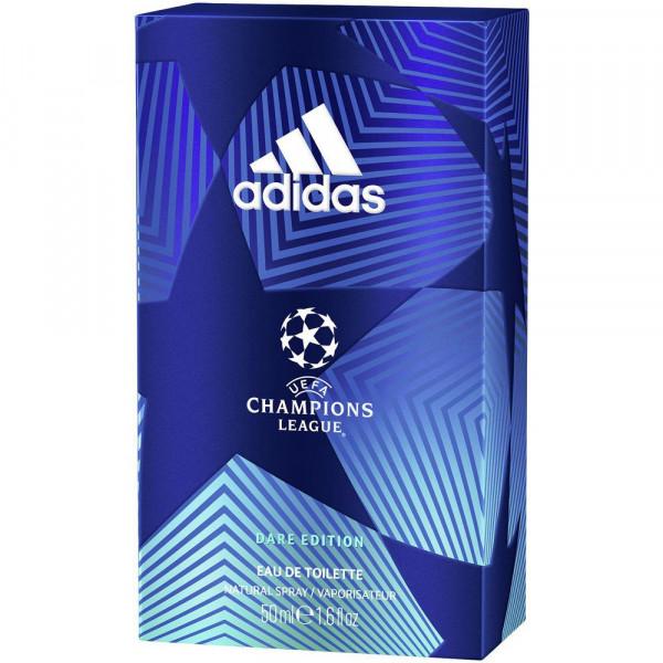 Herren Eau de Toilette Uefa Champions League Dare Edition