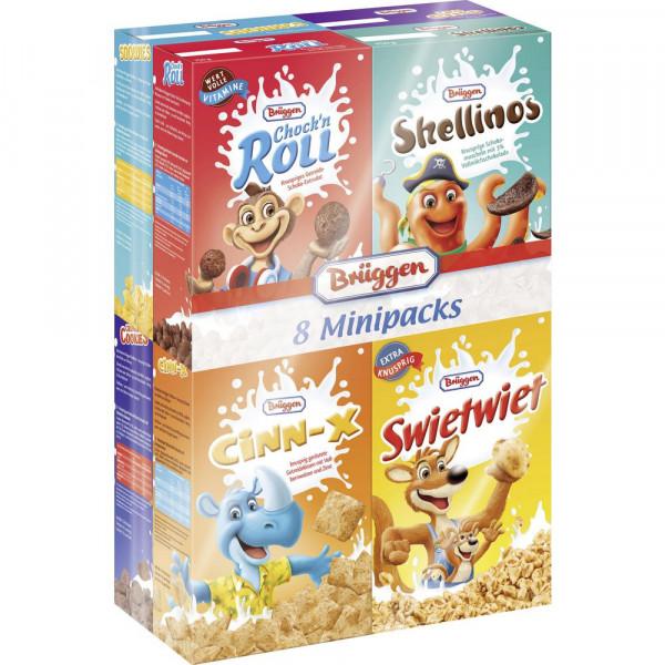 Cornflakes Mini Mix