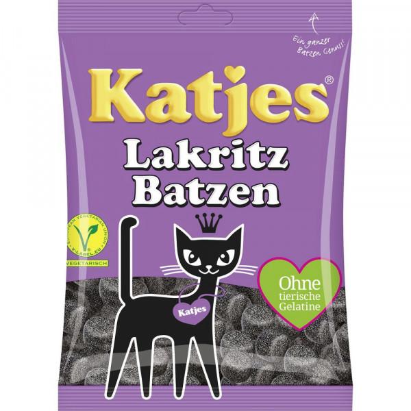 Lakritz-Batzen