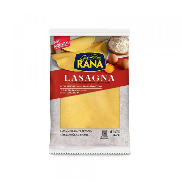 "Lasagneblätter ""Lasagna"""