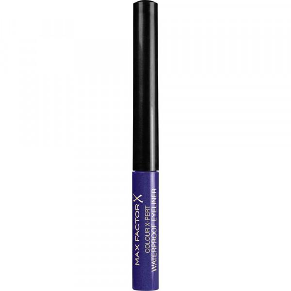 Colour X-Pert Waterproof Eyeliner, Metallic Lilac 03