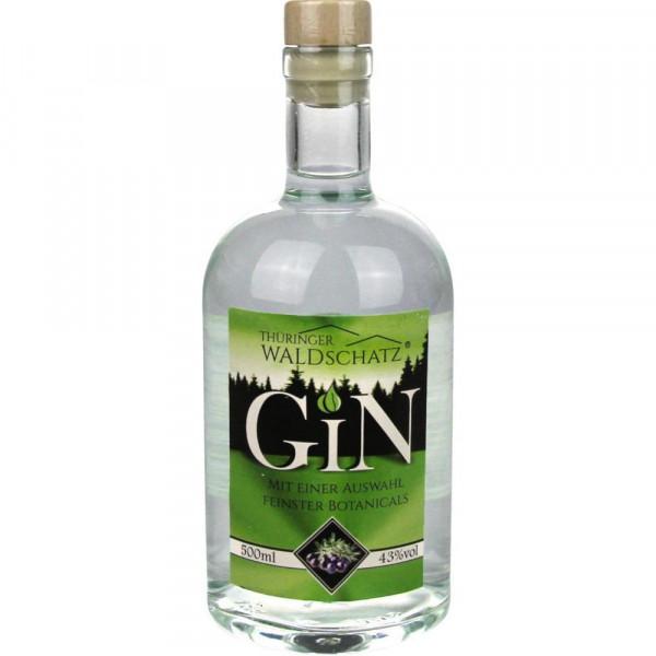 Gin 43%