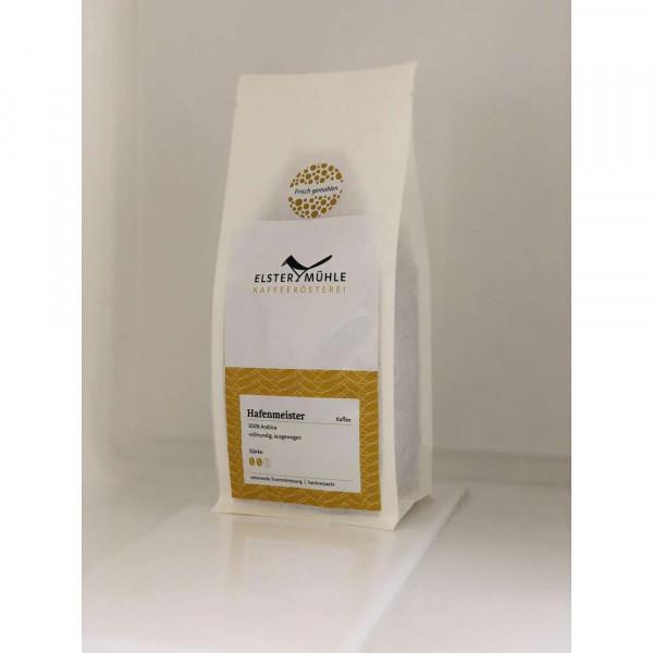 Kaffee Hafenmeister, gemahlen