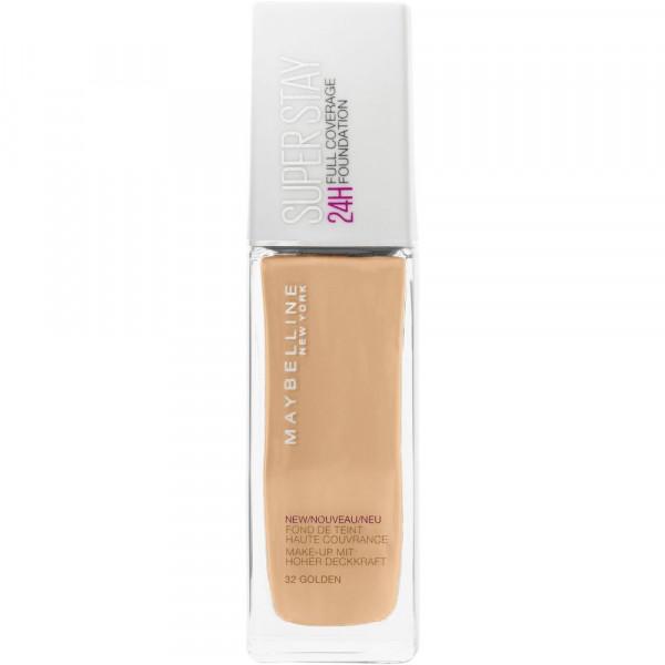 Make-Up Superstay 24H, Golden 32