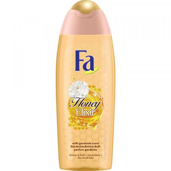 "Badezusatz ""Honey Elixir"", Gardenienblüte"