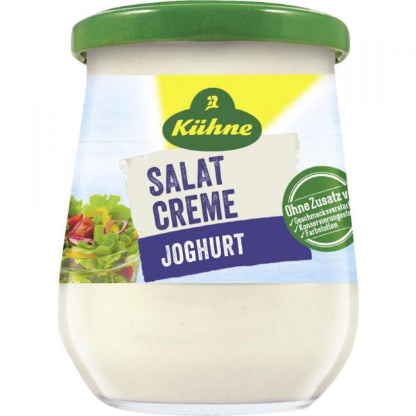 Joghurt-Salatcreme