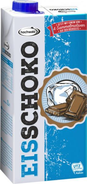 """Eisdrink """"Schoko"""" 1,5% Fett"""