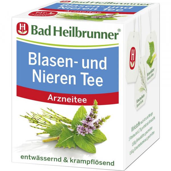 Blase/Nieren Tee
