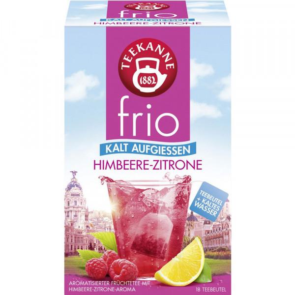 "Frio ""Himbeer Zitrone"""