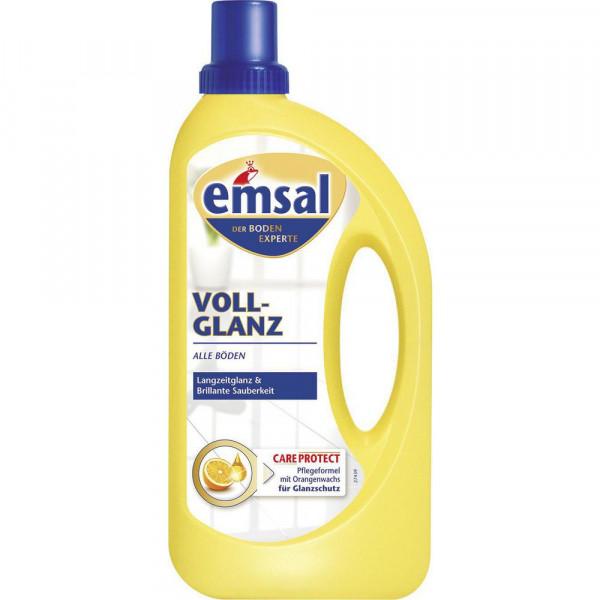 "Bodenpflege ""Voll-Glanz"""