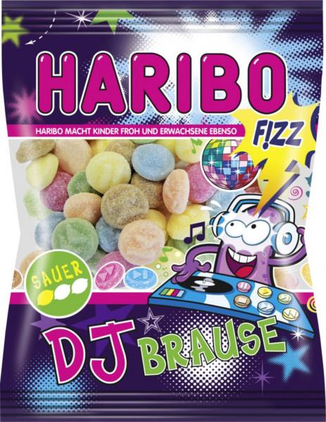 "Fruchtgummi ""DJ Brause"""