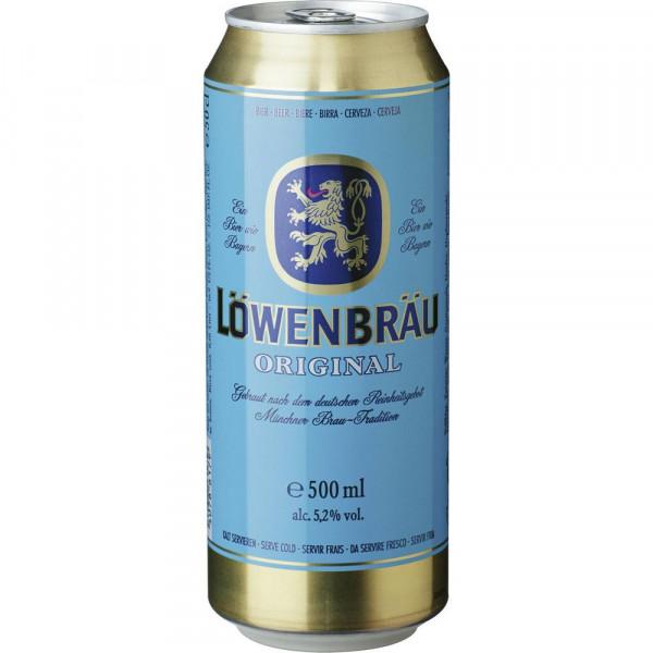 Original Münchener Helles Bier 5,2%