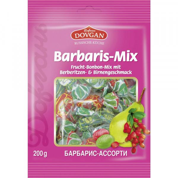 Fruchtbonbon-Mix