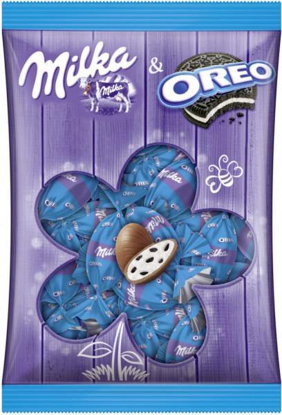 Schokoladen-Eier, Oreo