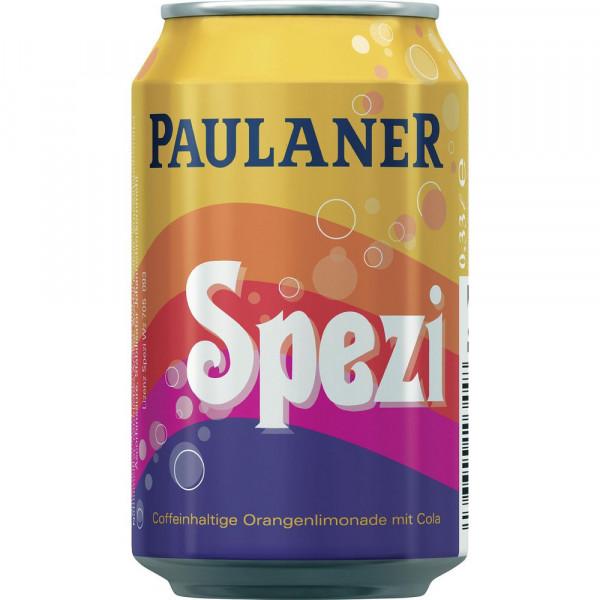 Spezi Cola-Mix