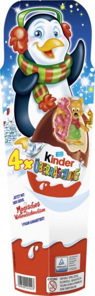 Schokoladen-Überraschungseier