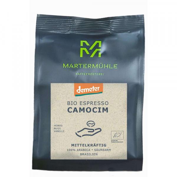 Bio demeter Espresso Camocim