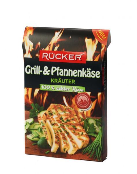 Grill- & Pfannenkäse, Kräuter