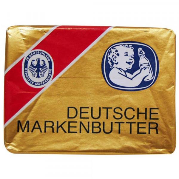 Deutsche Süßrahmbutter